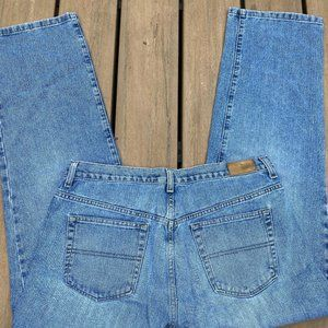 Tommy Hilfiger Boy Friend Women's Jeans Size 34/30